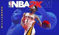 NBA 2K21 - Ecco il primo update per next gen