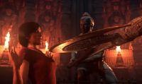 Uncharted: L'Eredità Perduta - Pubblicato un nuovo trailer di lancio