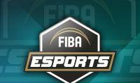 La FIBA lancia l'eSports open 2020 event