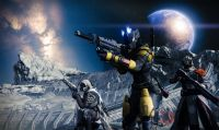 Nuovo trailer e beta di Destiny