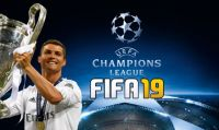 FIFA 19 - EA Sports ha acquisito i diritti di Champions ed Europa League?