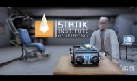 Ecco Statik, puzzle game per PlayStation VR