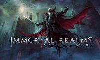Immortal Realms: Vampire Wars - Disponibile il terzo Dev Diary
