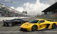 Un trailer di Gran Turismo Sport ci mostra la Fittipaldi EF7