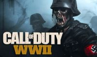 Spunta online un nuovo teaser di Call of Duty: WWII