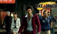 """Yakuza: Like a Dragon - Pubblicato il trailer """"The Quest Begins"""""""