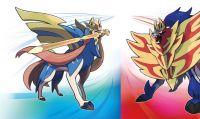 Pokémon Spada e Scudo - Le persone coinvolte nei giochi sono circa 1000