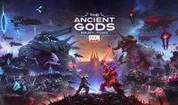 DOOM Eternal The Ancient Gods Parte 2 disponibile per Switch