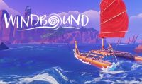 Disponibili contenuti gratuiti per Windbound