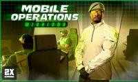 GTA Online - Disponibili bonus nelle Operazioni mobili, nelle ricerche nei bunker e in Guerriglia motorizzata