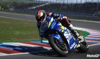 Milestone e Dorna tornano in pista con MotoGP 20