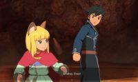 Scendiamo sul campo di battaglia nella nuova clip di Ni No Kuni II: Il Destino di un Regno