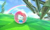 Hello Kitty si unisce alla Monkey Gang in Super Monkey Ball Banana Mania
