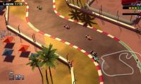 Grand Prix Rock 'N Racing arriva anche su PlayStation 4