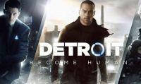 Intervista ai tre attori protagonisti di Detroit: Become Human