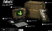 Fallout 4 - La Pip-Boy Edition non avrà ristampe