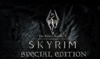 Pre-load di Skyrim Special Edition disponibile su Steam