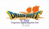 Nintendo pubblica un nuovo trailer per Dragon Quest VII