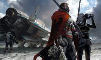 Ecco alcune delle razze che troveremo in Destiny