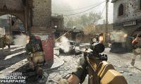 Nuovi record per Call of Duty: Modern Warfare