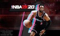 NBA 2K20 - Le finali regionali europee del Campionato Globale avranno luogo Sabato 25 Gennaio