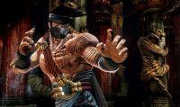 Killer Instinct trailer di debutto E3 2013