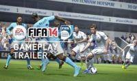 FIFA 14 in un nuovo  Gameplay Trailer Ufficiale