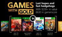 Trapelati sul sito tedesco di Xbox i Games with Gold di giugno