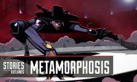 Apex Legends - Ecco il nuovo filmato Storie di Frontiera: Metamorfosi
