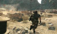Le versioni One e PS4 di MGSV: The Phantom Pain sono molto simili