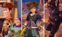 Nuovi rumors su due possibili mondi presenti in Kingdom Hearts 3?