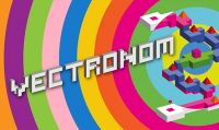 Vectronom è disponibile su Nintendo Switch e PC