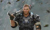 Gears of War 4 - Ecco il devastante dropshot