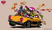 Mad Rat Dead - Disponibile un nuovo aggiornamento