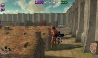 Mostrato in anteprima il multiplayer di Attack on Titan 2