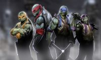Teenage Mutant Ninja Turtles: Out of the Shadows annunciato per PC, PSN e Xbox Live