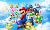 Spot TV Super Mario 3D World e Mario Party: Island Tour
