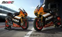 Partnership fra Milestone e NGM per MotoGP 14