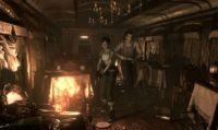 Resident Evil Zero HD Remaster nel 2016
