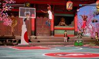 Il ritorno del Basket Arcade con NBA Playgrounds