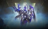 Destiny 2 - Nuovo filmato per annunciare la Stagione dell'Alba