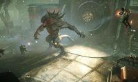 La storia di Evolve nel nuovo trailer