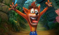 La N. Sane Trilogy di Crash ha venduto, al lancio, più di Horizon