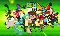 BEN 10 è finalmente disponibile