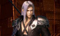 Una rapida carrellata sui personaggi di Dissidia Final Fantasy NT