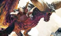 Monster Hunter: World - Nuovo video gameplay dal Jump Festa 2018