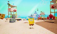 Disponibile un nuovo trailer di SpongeBob SquarePants: Battle for Bikini Bottom