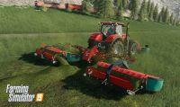Farming Simulator 19: l'Equipment Pack Kverneland & Vicon arriverà il 16 giugno