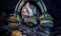 ME: Andromeda - Arriva un video anche su Drack il compagno di squadra Krogan