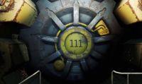 Alcuni giocatori di Fallout 4 amano stare nel Vault?